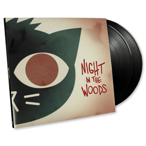Night in the Woods Vinyl Soundtrack