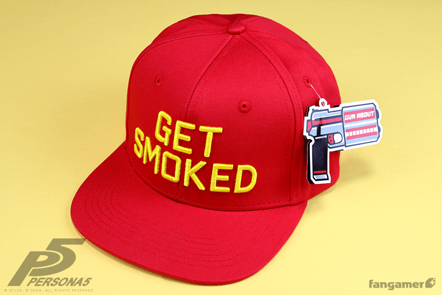 Get Smoked Hat