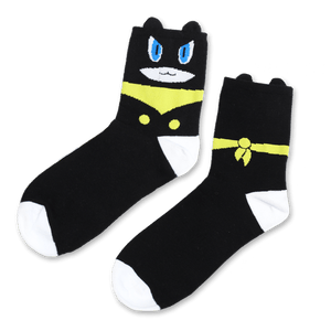 Morgana Socks