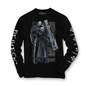 Nemesis Long-Sleeved Shirt
