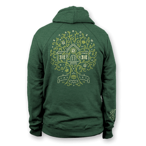 Pelican Town Community Center Hoodie