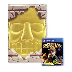 Spelunky Collector's Edition