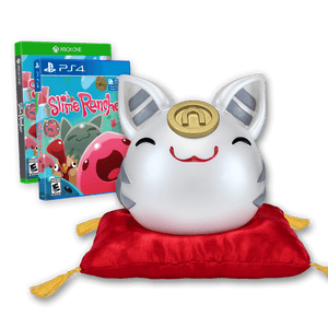 Slime Rancher Collector's Edition