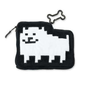 Annoying Dog Pooch Pouch