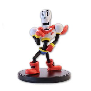 Papyrus Action Figure