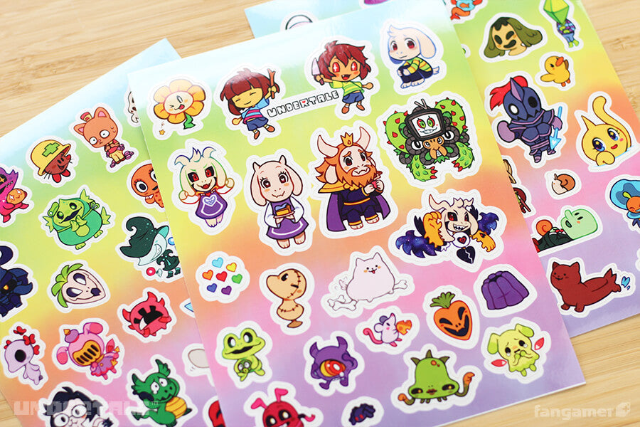 graphic about Printable Sticker Sheets identify Refreshing Close friends Sticker Sheet Preset A