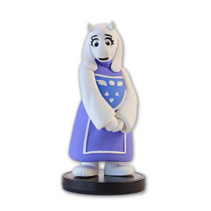 Toriel Little Buddy