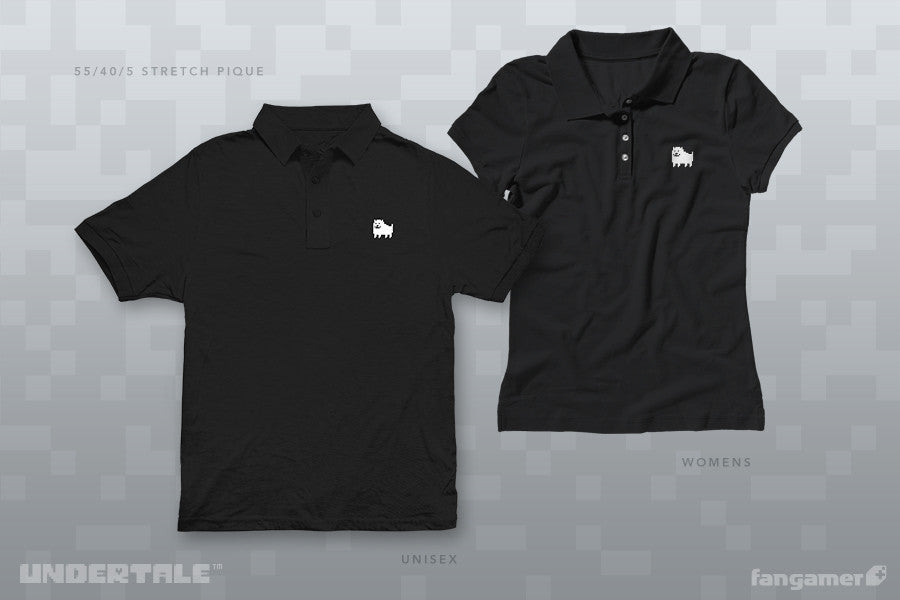 undertale annoying dog polo fangamer