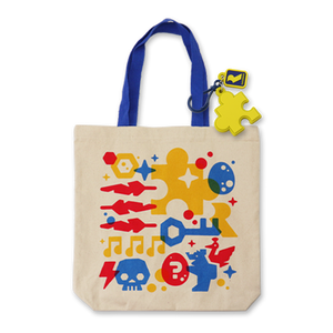 Bear Necessities Tote Bag