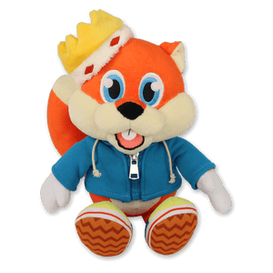 Conker Talking Plush