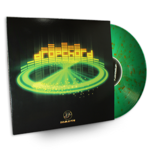 Dropchord Soundtrack Vinyl