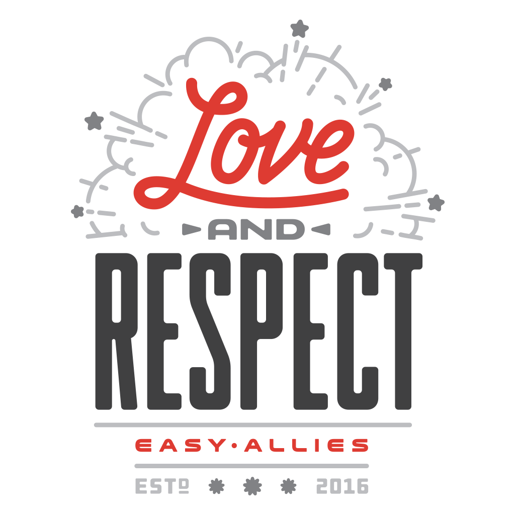 Love And Respect: Love And Respect