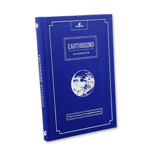 EarthBound Handbook