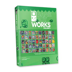 Game Boy Works Volume I
