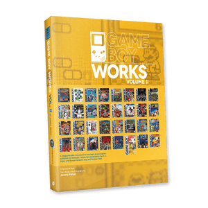Game Boy Works Volume II