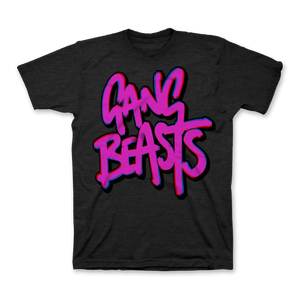 Gang Beasts Shirt