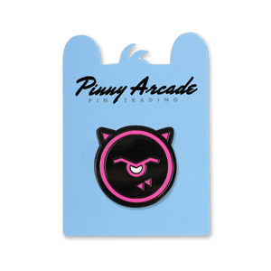 Just Shapes & Beats Pinny Arcade Pin