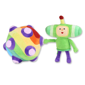 The Prince and Katamari Ball Plush