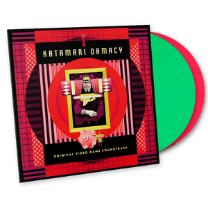 Katamari Damacy Vinyl Soundtrack