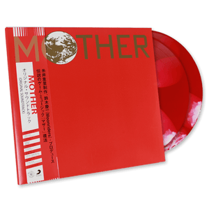 MOTHER Vinyl Soundtrack
