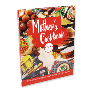 Mother's Cookbook