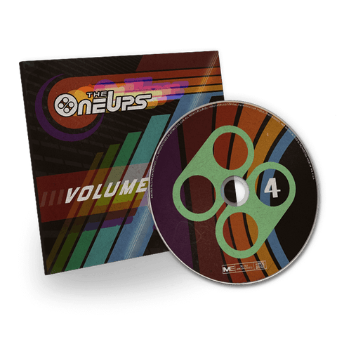The OneUps Volume 4