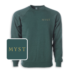 Myst Crewneck Sweater