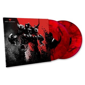 Nex Machina Vinyl Soundtrack