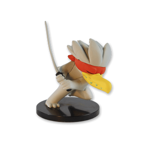 Nuclear Throne - Chicken Figurine