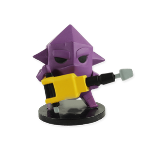 Nuclear Throne - Crystal Figurine