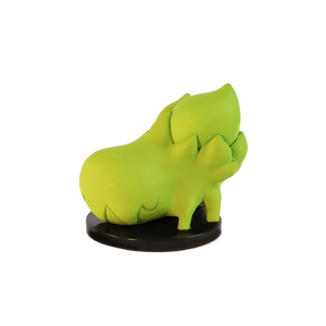 Nuclear Throne - Horror Figurine