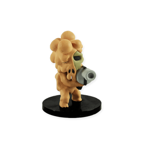 Nuclear Throne - Melting Figurine