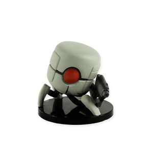 Nuclear Throne - Robot Figurine