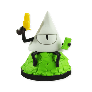 Nuclear Throne - Yung Venuz Figurine