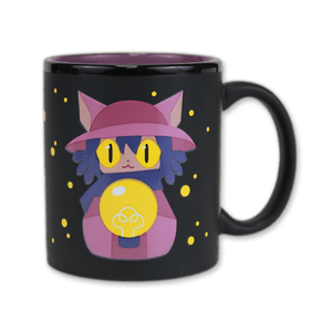 Niko Color-Changing Mug