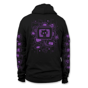 World Machine Hoodie