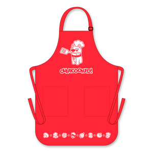 Overcooked - Protect and Serve Apron