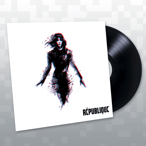 RÉPUBLIQUE Anniversary Edition Soundtrack