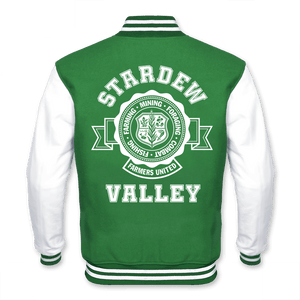 Farmers United Jacket