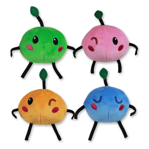 Junimo Four Seasons Plush Set
