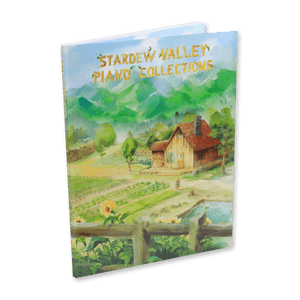 Stardew Valley Piano Collections