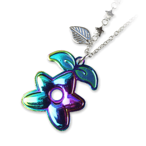 Stardrop Necklace