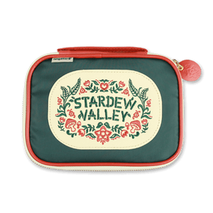 Stardew Valley Stationery Pouch