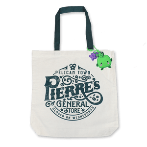 Pierre's General Store Tote Bag