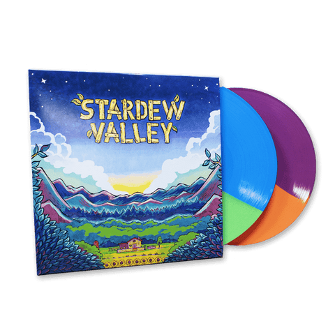 Stardew Valley Original Soundtrack Vinyl