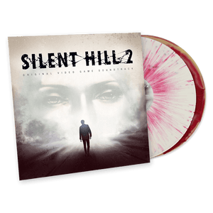 Silent Hill 2 Vinyl Soundtrack