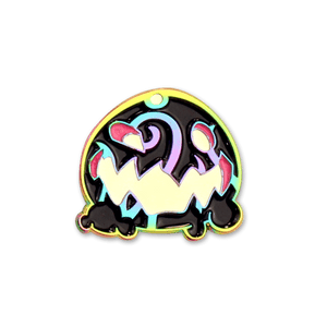 Tarr Slime Rainbow Pin