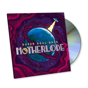Super Soul Bros. - MOTHERLODE