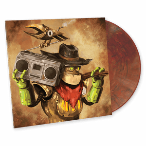 SteamWorld Dig Vinyl Soundtrack