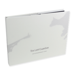 The Last Guardian: An Extraordinary Story